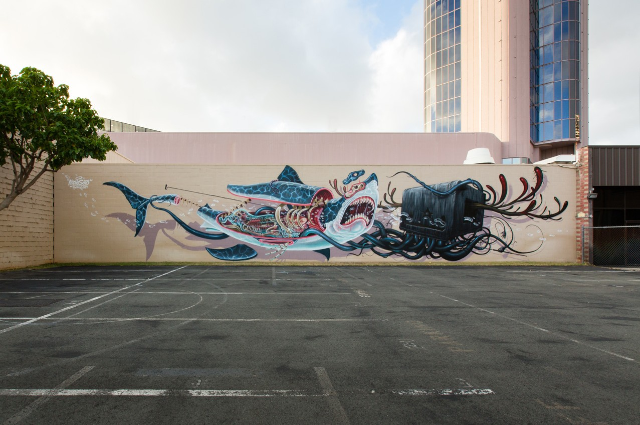 NYCHOS AND JEFF SOTO