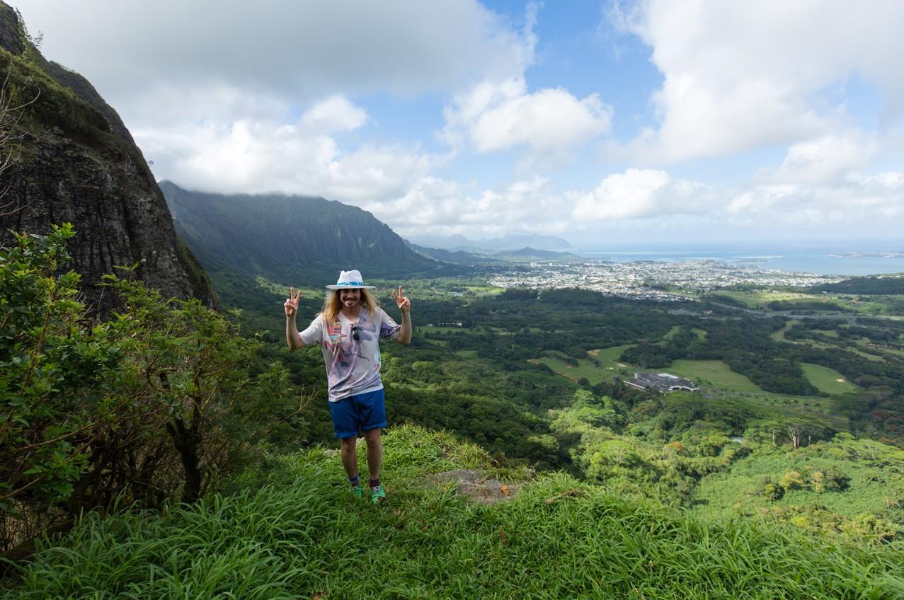 POW! WOW! HAWAII 2013