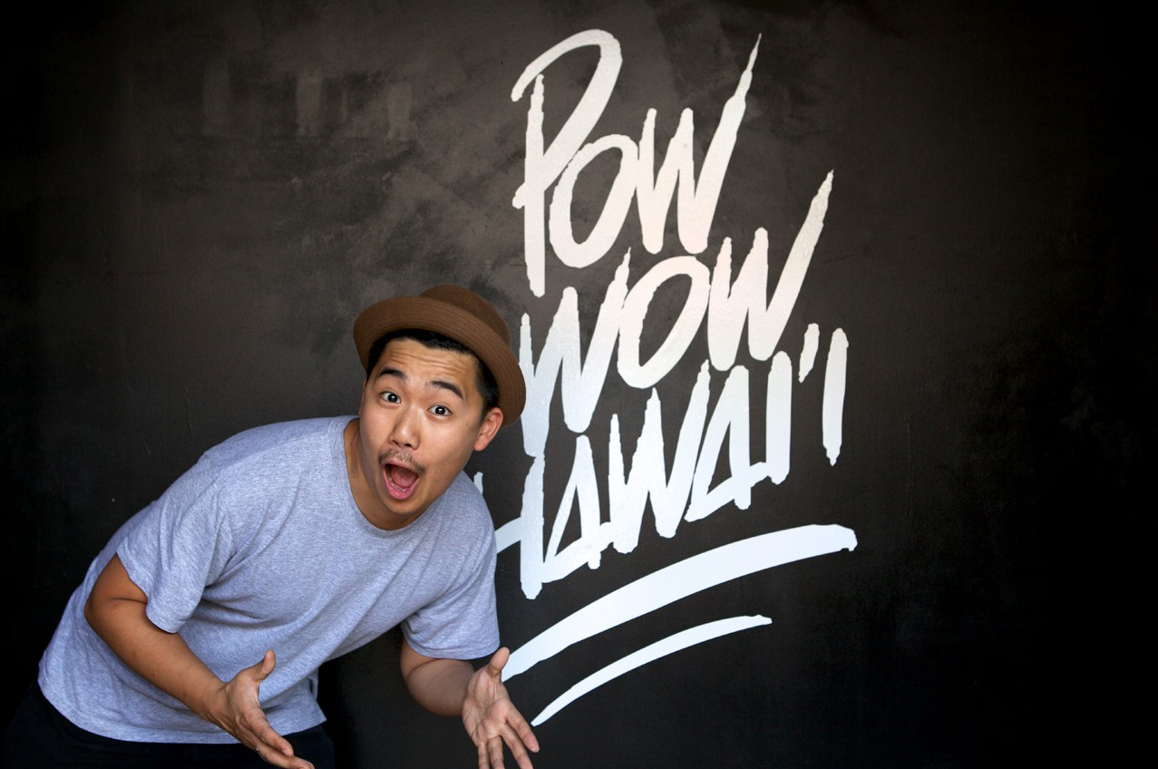 POW! WOW! HAWAII 2011