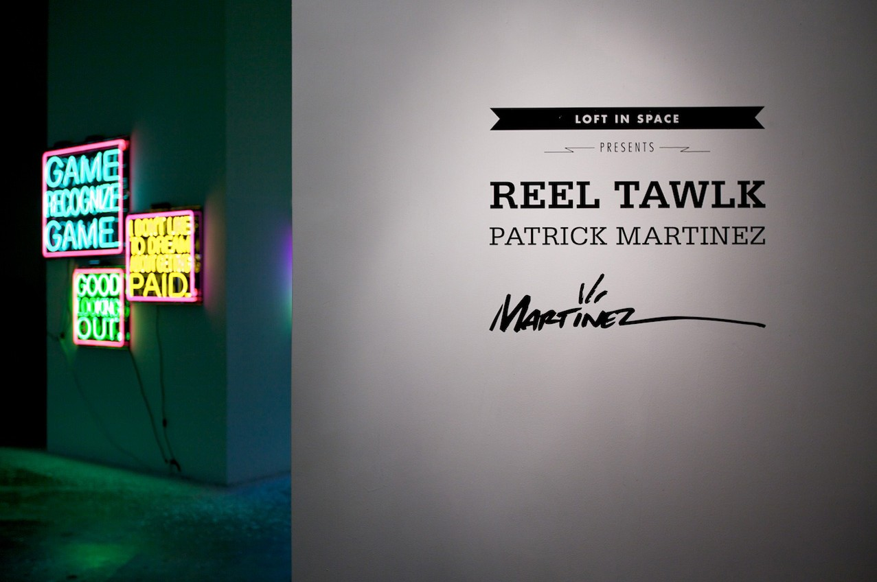 REEL TAWLK