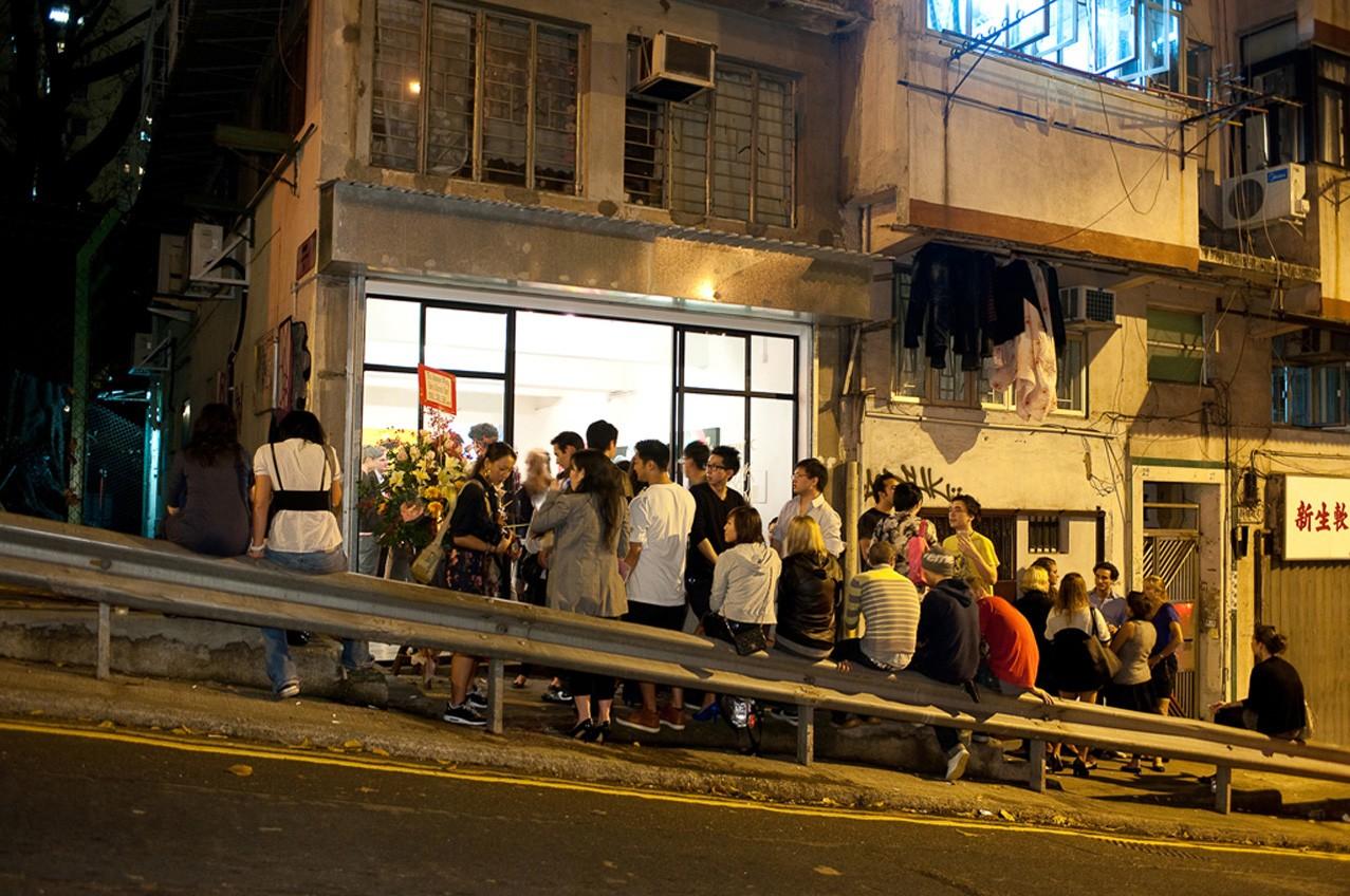 POW! WOW! HONG KONG 2010