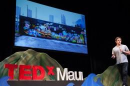 TEDX MAUI