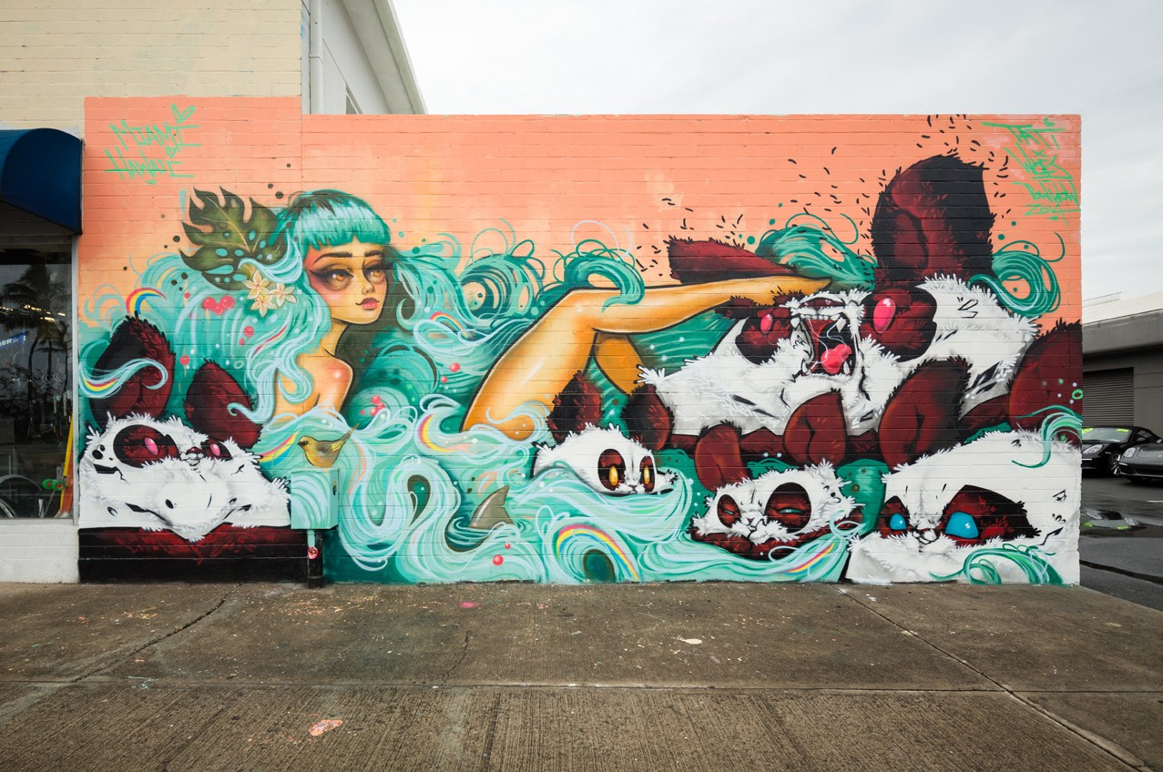 TATIANA SUAREZ AND WOES