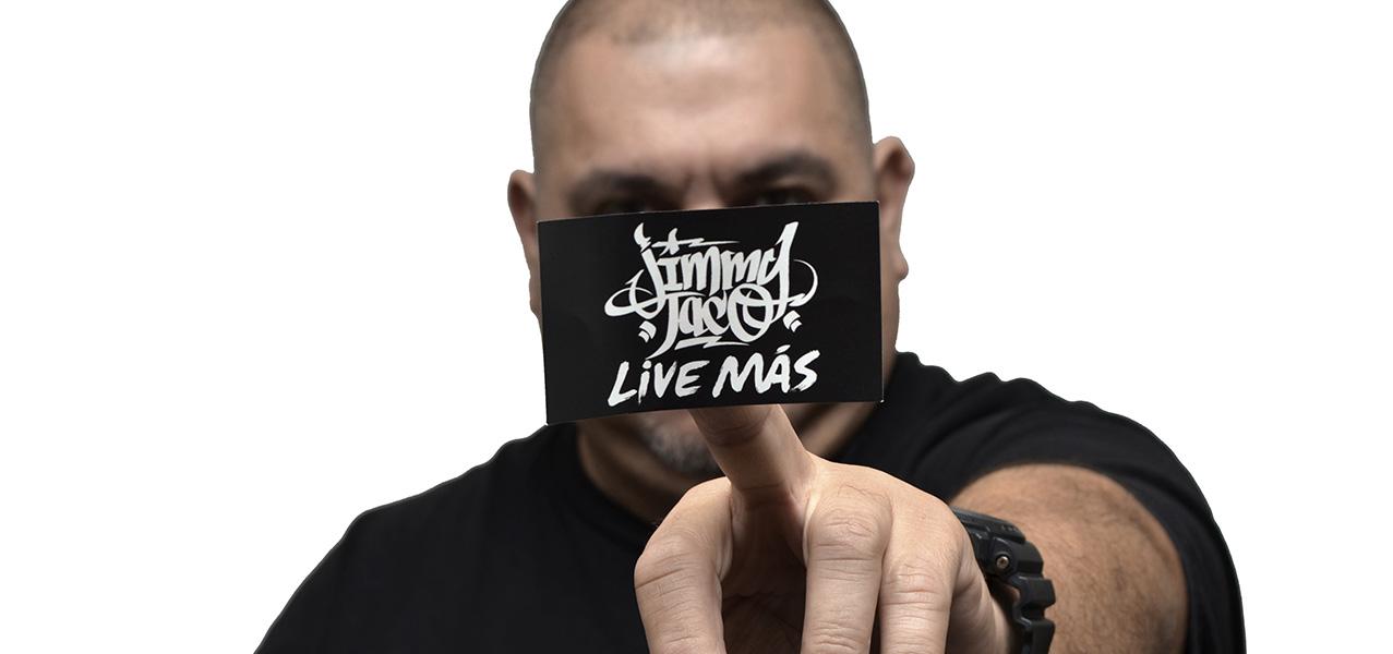 DJ JIMMY TACO