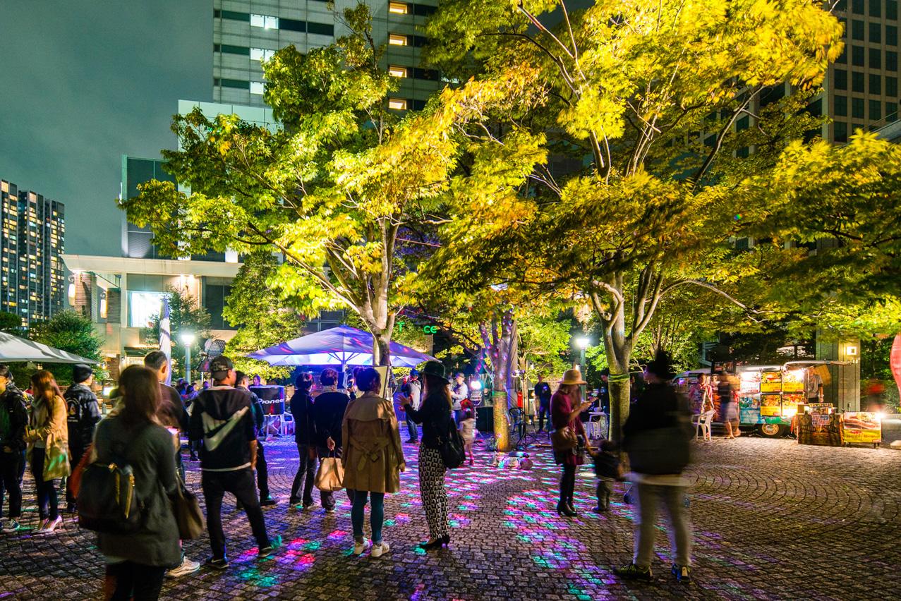 POW! WOW! JAPAN 2015