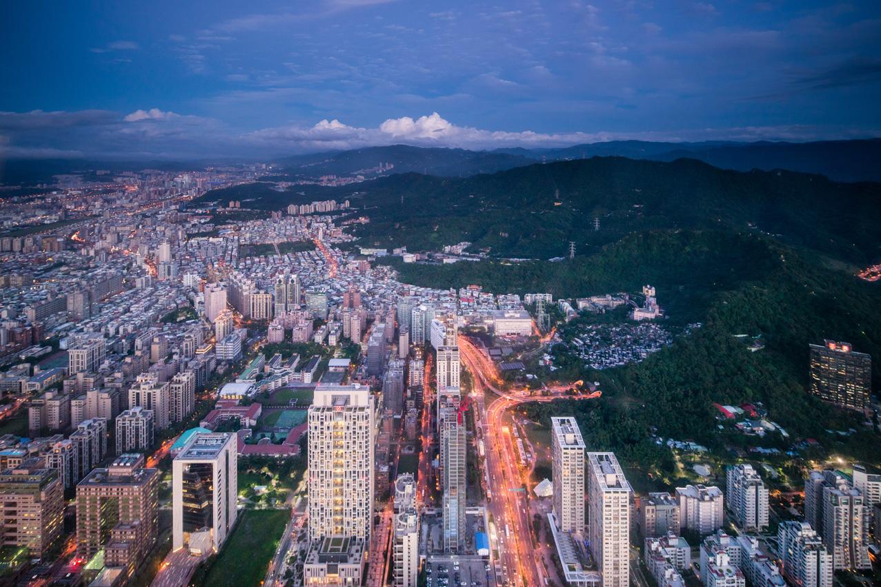 POW! WOW! TAIWAN 2015