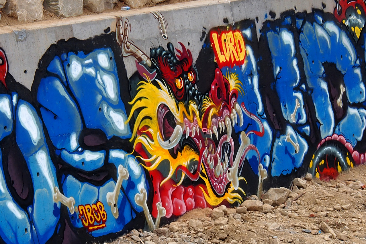 NYCHOS AND UDON
