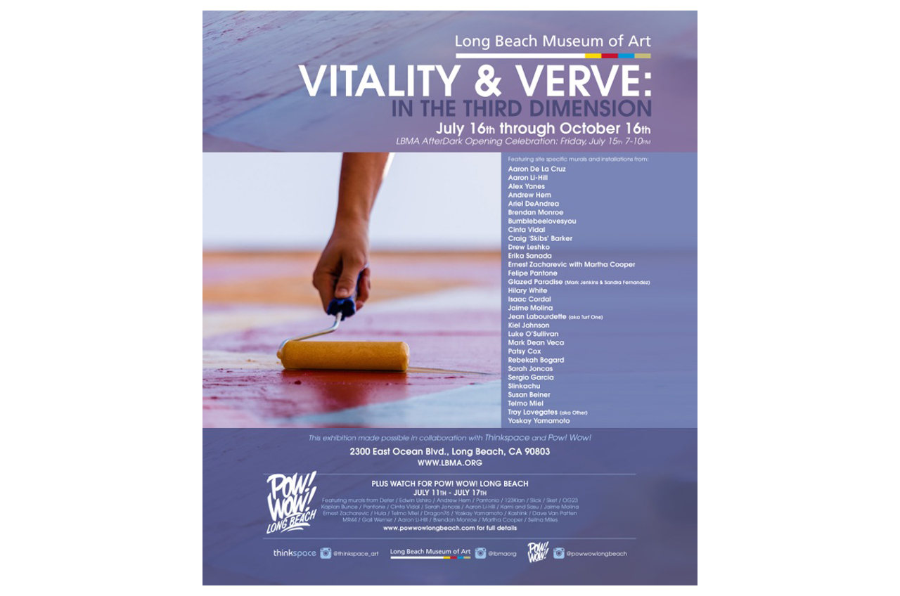 VITALITY AND VERVE 3D