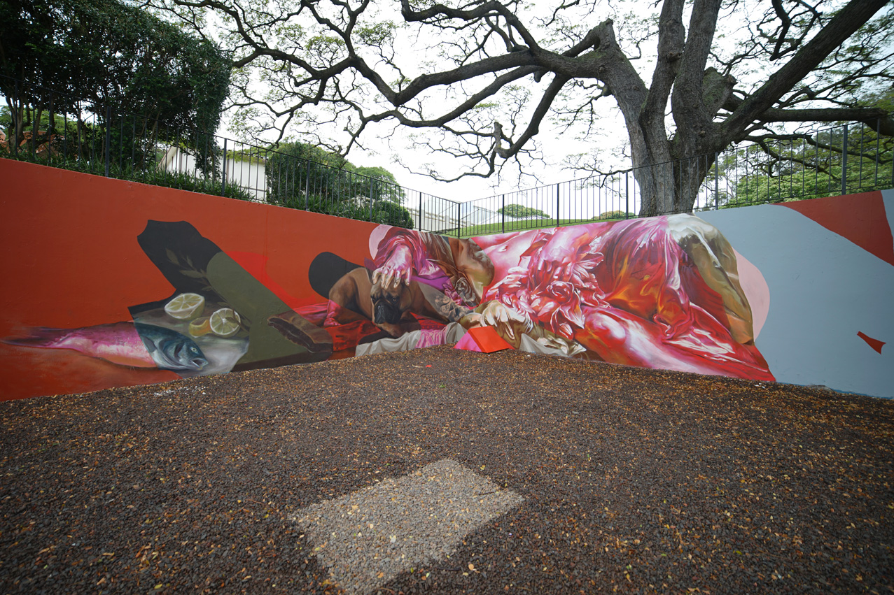 TELMO MIEL AND EVOCA
