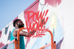 POW! WOW! LONG BEACH 2017