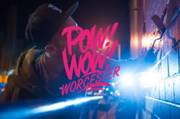 POW! WOW! WORCESTER 2017
